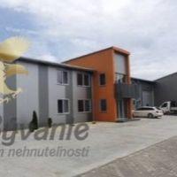 Kancelárie, Černík, 100 m², Pôvodný stav