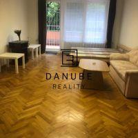 2 izbový byt, Bratislava-Staré Mesto, 64 m², Čiastočná rekonštrukcia