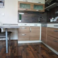 2 izbový byt, Nitra, 47 m², Novostavba