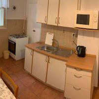 1 izbový byt, Bratislava-Staré Mesto, 45 m², Čiastočná rekonštrukcia