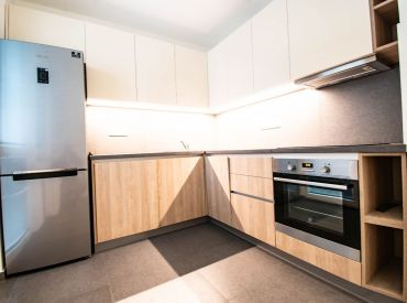 Na predaj krásny 3-izbový + KK + balkón, 70 m², novozrekonštruovaný byt, Nejedlého ul. Dúbravka
