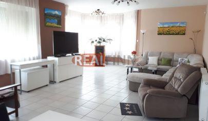 Realfinn- na predaj rodinná vila Andovce
