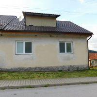 Rodinný dom, Klokoč, 102 m², Čiastočná rekonštrukcia