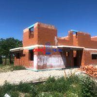 Rodinný dom, Bratislava-Čunovo, 298 m², Novostavba