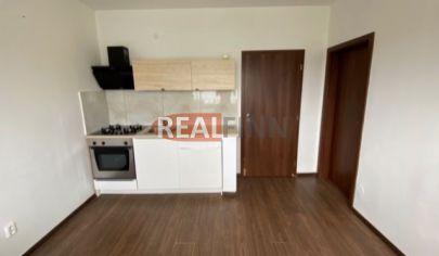 REALFINN - Nové Zámky - 1 izbový byt na predaj po kompletnej rekonštrukcii