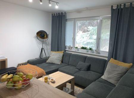 Na predaj 3 i byt 79 m2 v Partizánskom - rekonštrukcia