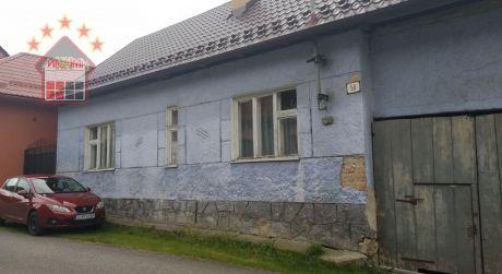 RK MAXXIMA  na predaj, Rodinný dom  Stráňany , Okres Stará Ľubovňa