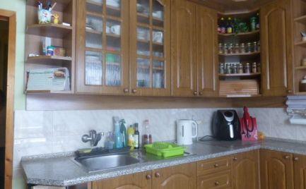 Na predaj tehlový 4- izbový byt, v centre mesta, Žiar nad Hronom