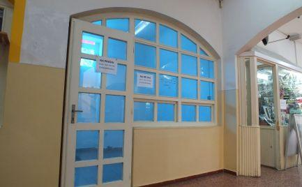 Komerčné priestory  v Nákupnom Centre Komárno