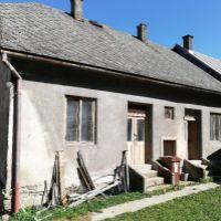 Rodinný dom, Tisovec, 180 m², Pôvodný stav