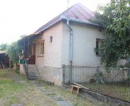Predám rodinný dom v obci Dobroč,okres Lučenec