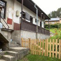 Rodinný dom, Valaská, 95 m², Čiastočná rekonštrukcia