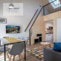 4 izbový byt, Liptovský Mikuláš, 62 m², Novostavba