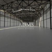 Výroba, Ružomberok, 2400 m², Pôvodný stav