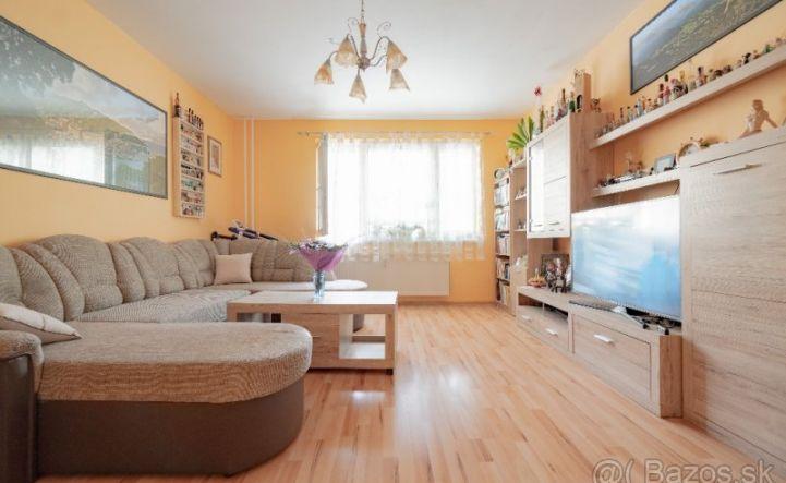 NA PREDAJ 3i Byt 76 m2 / Nitra - Dunajská