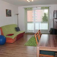 2 izbový byt, Bardejov, 49 m²