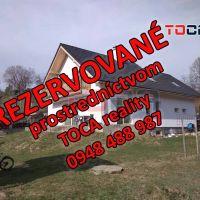 Rodinný dom, Žilina, 194 m², Pôvodný stav
