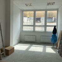 Kancelárie, Banská Bystrica, 25 m², Kompletná rekonštrukcia