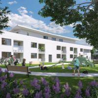 2 izbový byt, Zvolen, 58 m², Novostavba