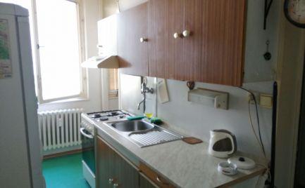 Na predaj 1. izbový byt v dobrej lokalite mesta Senica.