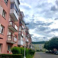 2 izbový byt, Žarnovica, 51 m², Čiastočná rekonštrukcia