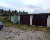 Na predaj garáž 20 m2 Handová 70095