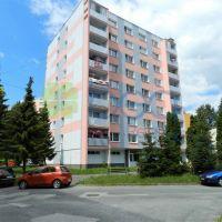 1 izbový byt, Levoča, 43 m², Pôvodný stav