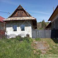 Chalupa, Ladzany, 125 m², Čiastočná rekonštrukcia