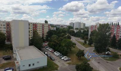 1,5 - izb. byt na Chrenovej s balkónom za prijateľnú cenu