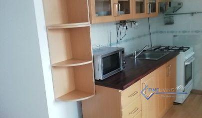 3 - izb. byt s balkónom za rozumnú cenu