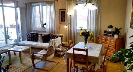 3- izbový byt v obci Viničné