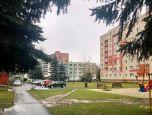 UŽ ČOSKORO - PREDAJ -   2-izbového bytu v tichej časti mesta Púchov.