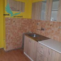 2 izbový byt, Brezno, Čiastočná rekonštrukcia