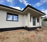 Novostavba Rodinný dom Veľké Ripňany