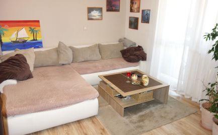 Exkluzívne: Pekný 3-izbový byt 70 m2 + lodžia 6 m2 na ul. K. Šmidkeho v Trenčíne