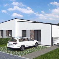 Rodinný dom, Kostolište, 88 m², Novostavba