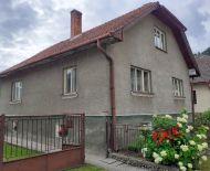 Rodinný dom Podbiel - REZERVOVANÉ