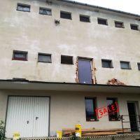 Sklad, Nižná, 852 m², Čiastočná rekonštrukcia