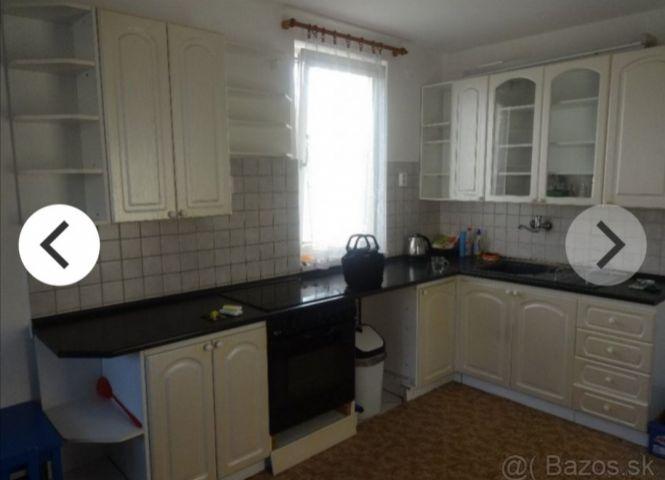 3 izbový byt - Brezová pod Bradlom - Fotografia 1