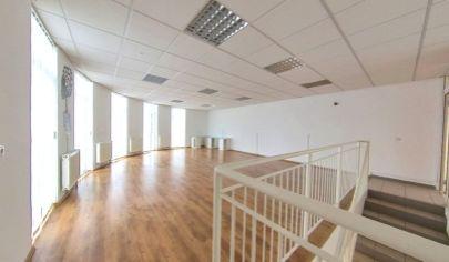 Predaj – Obchodno – prevádzková budova – Ivanska cesta - BA II. TOP PONUKA! EXKLUZÍVNE!