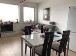 2 izb. byt v novostavbe so záhradou (65 m2) a park. státím, Dunajská Lužná