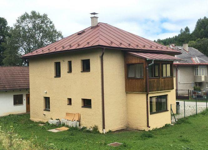 Rodinný dom - Vaľkovňa - Fotografia 1
