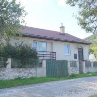 Rodinný dom, Jaklovce, 100 m², Čiastočná rekonštrukcia