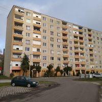 4 izbový byt, Fiľakovo, 85 m², Čiastočná rekonštrukcia