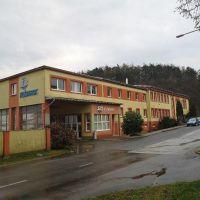 Kancelárie, Kežmarok, 16 m², Čiastočná rekonštrukcia