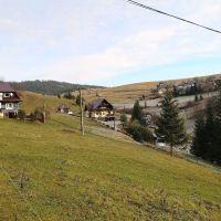 Pre rodinné domy, Ždiar, 1448 m²
