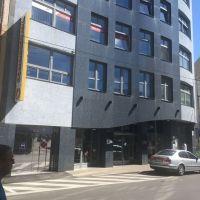 Administratívna budova, Bratislava-Staré Mesto, 100 m², Kompletná rekonštrukcia