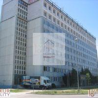 Kancelárie, Bratislava-Ružinov, 3000 m², Novostavba
