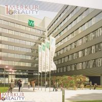Administratívna budova, Bratislava-Staré Mesto, 119 m², Novostavba