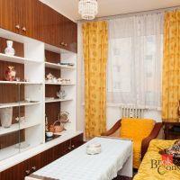 2 izbový byt, Ružomberok, 60.40 m², Čiastočná rekonštrukcia